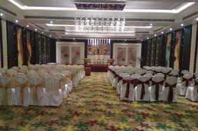 KL7 Hotel & Banquets, Patna