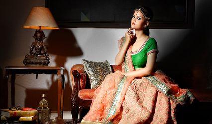 Rang by Manjula Soni