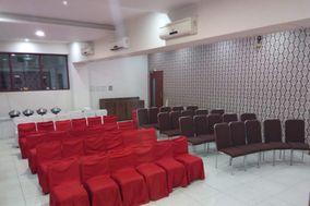 Annapurna Banquets & Cafeteria