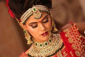 Gauri Makeovers, Delhi