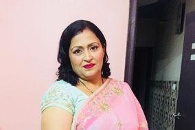 Makeup Stories by Priyanshi