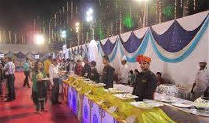 Arjoo Siv Catering Pvt Ltd
