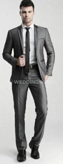 Ideal suit