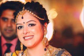Kashish Jain Makeovers
