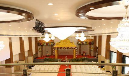 Sri Devi Palace