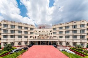Howard Plaza The Fern - An Ecotel Hotel, Agra