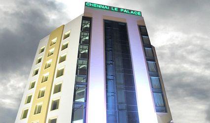Hotel Chennai Le Palace