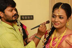 Makeup Arun