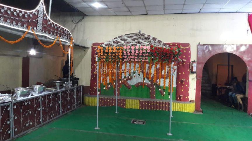 Shri Krishan Vatika