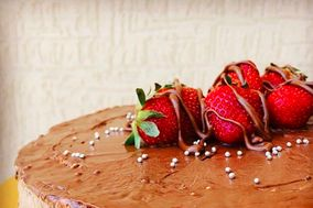 Baked Your Way by Anu Bhatia