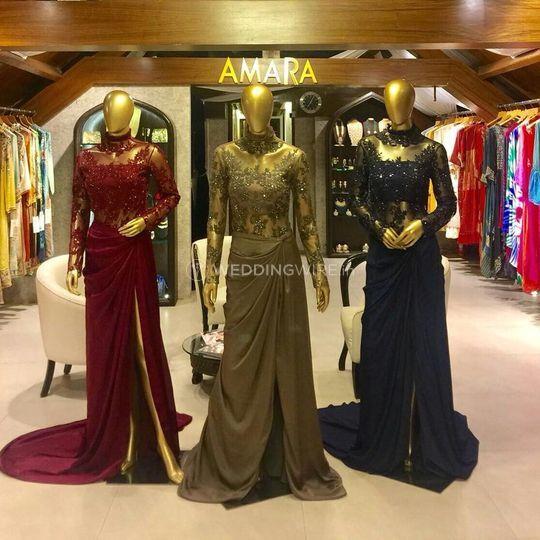 Amara Fashion House