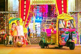 My Grand Wedding, Chennai