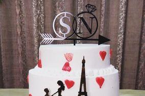 Cakes by Noor, Ahmedabad
