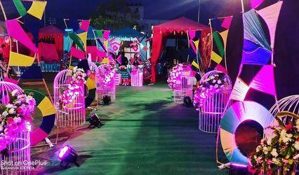 Meyraki Events and Design