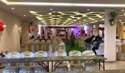 SLV Party Hall