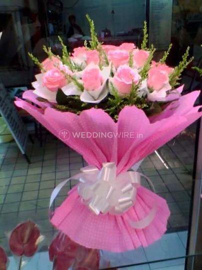 Jagdamba flowers