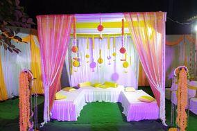 SRK Wedding & Event Planner