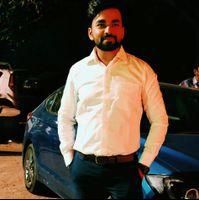 Shivam Lohiya