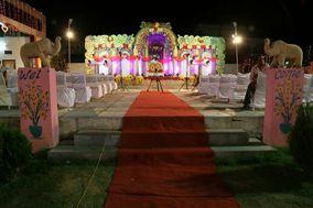Shree P L Vatika Marriage Garden