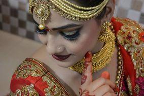 Made in Makeup Studio
