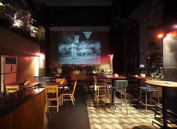 Monkey Bar, Kolkata