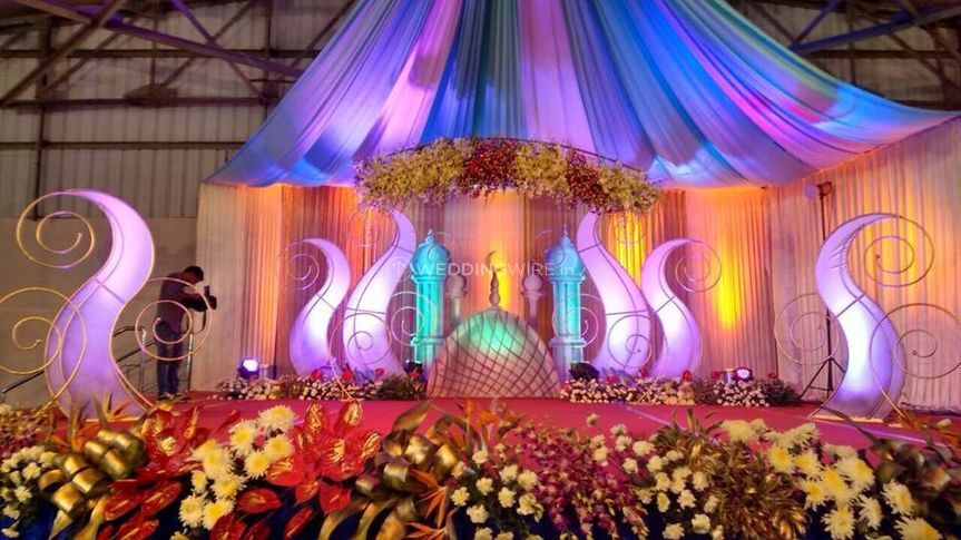 WeWah Creative Decorators and Event Planners