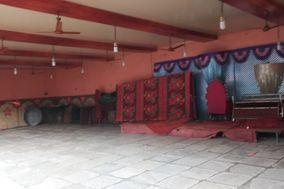 Yaseen Function Hall, Hyderabad city