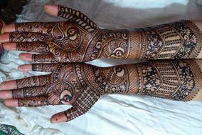 Nidhisha Mehndi Designer, Pune
