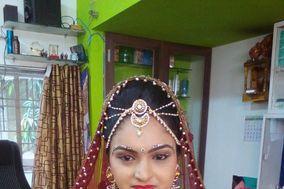 New Adorn Beauty Parlour