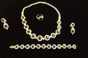 Jawaharatul Osman Jewellers