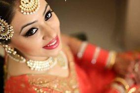 Priti Singh Makeup Artist