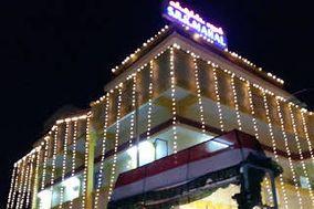 S R K Mahal