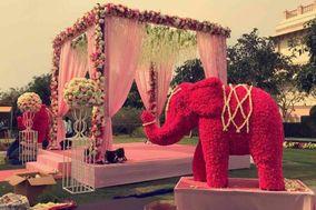 Parikrama Weddings