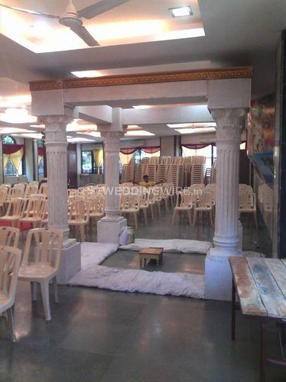 Datta Banquet Hall