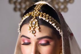 Makeovers By Gurbani Singh