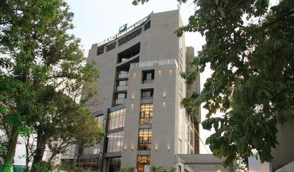 Grand Tamanna Hotel 1