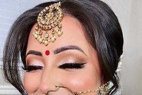 Facedecor By Kamakshi