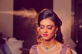 Makeup By Raksha Ram