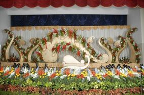 Sdp Flower Decoration