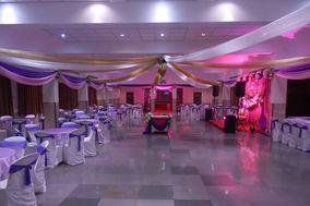 M.G Banquets