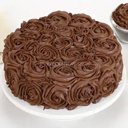 FnP Cakes 'N' More, Napier Town, Jabalpur
