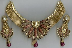 R R Agarwal Jewellers Pvt. Ltd.