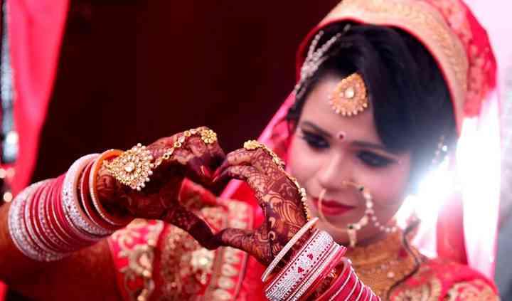 Swati Wedding Candid Photography
