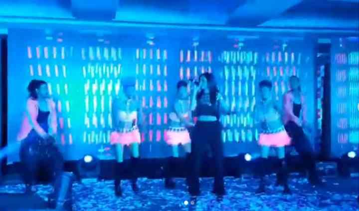 Rahul Shray Dance Company