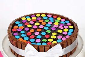 FnP Cakes 'N' More, Khatiwala Tank