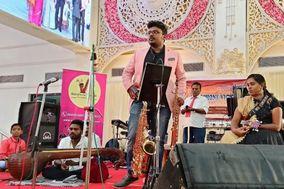 Saxophone Vignesh Instrumental Music