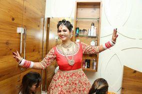 Brush of Blush with Priyanka Chandani