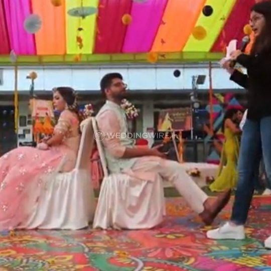 The Wedding Zen, Mumbai