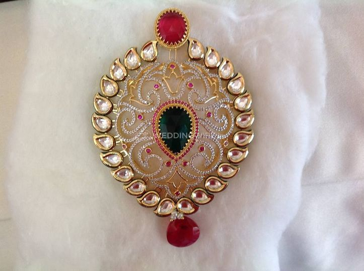Ratnasharda jewellers