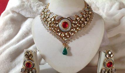 Ratnasharda Jewellers 1